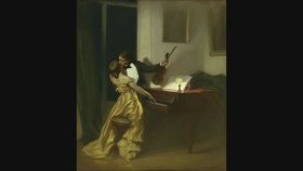 Beethoven - Violin Sonata No. 9 in A Major (Kreutzer): I. Adagio sostenuto - Presto - Adagio
