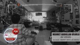 Mehmet Abdullah Uğurlu - Aşk Yağmuru - Aşk Müzik - 2014