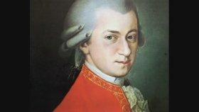Mozart - Der Hölle Rache