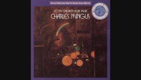 Charles Mingus - Let My Children Hear Music (Full Album) (Hd 720p)