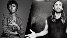 David Guetta - Hey Mama Ft. Nicki Minaj & Afrojack