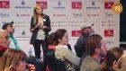 Ferin Batman'dan Maraton Konferansında Beslenme Önerileri