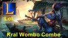 League Of Legends - Yasuo Riven Orianna Kombo