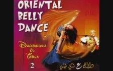 Göbek Dansı Parçaları