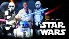Star Wars Temalı Kamera Şakası