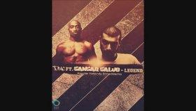 Tupac Ft. Sansar Salvo - Legend (2014)