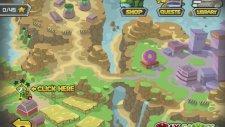 Zombi Taarruzu Oyununun Oynanış Videosu