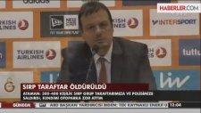 Egin Ataman'dan Hükümete Çağrı