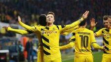 Paderborn 2-2 Borussia Dortmund - Maç Özeti (22.11.2014)