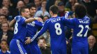 Chelsea 2-0 West Bromwich - Maç Özeti (22.11.2014)
