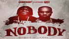Chief Keef ft. Kanye West - Nobody (Audio)