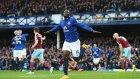 Everton 2-1 West Ham - Maç Özeti (22.11.2014)