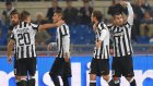 Lazio 0-3 Juventus - Maç Özeti (22.11.2014)