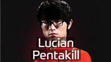 Piglet - Lucian Pentakill