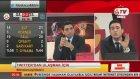 Trabzonspor'un 3. Golünden Sonra GS TV Spikerleri Çıldırdı