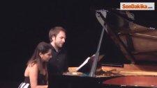 15. Uluslararası Antalya Piyano Festivali