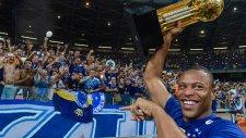 Brezilya'da Şampiyon Cruzeiro