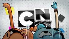 Cartoon Network Reklam