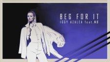 Iggy Azalea - Beg For It (Feat Mø)