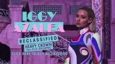 Iggy Azalea - Heavy Crown (feat. Ellie Goulding) (Audio)