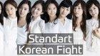 Standart Koreli Savaşı