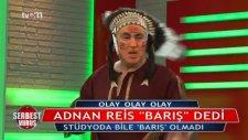 Adnan Aybaba Kızıldereli Oldu!