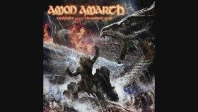 Amon Amarth - Free Will Sacrifice