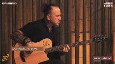 Aylin Aslım - İki Zavallı Kuş / #akustikhane #sesiniac