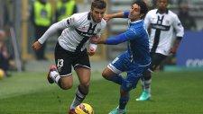 Parma 0-2 Empoli - Maç Özeti (23.11.2014)