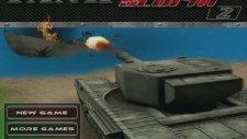 Tank Storm 2 Oyununun Tanıtım Videosu