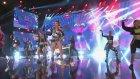 Fergie Feat. Dj Mustard - L.a.love (La La) Ft. Yg (Canlı Performans)
