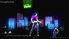 Just Dance 4 Feel This Moment