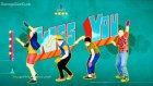 Just Dance 4 Kiss You