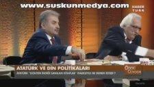 Kadir Mısıroğlu - Atatürk Evliyadır