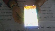 Kore Malı Replika Galaxy Note 3 Cep Telefonu Tanıtım Videosu