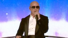 Pitbull & Ne-Yo - Don't Stop The Party/Fireball/Time Of Our Lives (Canlı Performans)