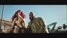 Rick Ross - Ft. K. Michelle - If They Knew Explicit