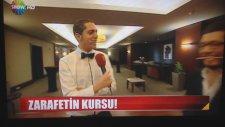 Zarafet Akademi Ve Gökhan Dumanlı Show Ana Haber'de...