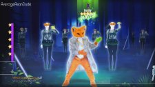 Just Dance 2015 The Fox (What Does The Fox Say?)