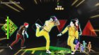 Just Dance 2015 Walk This Way