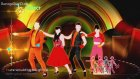 Just Dance 4 Jailhouse Rock