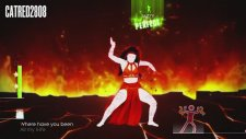 Just Dance 4 Where Have You Been