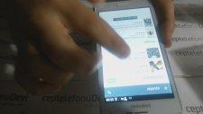 Kore Malı Replika Note 4 Tanıtım Videosu ( Ceptelefonudevi.com )