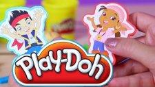 Korsan Seti - Play Doh - Oyun Hamuru