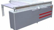 MMS 2000 Yatak Ambalaj Makinası Manuel
