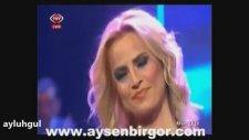 ***Ayşen Birgör - Adını Dağlara Yazdım***