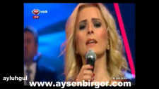 Ayşen Birgör - Hesabım Var***