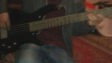 Bas Gitar Deneme 26.11.2014