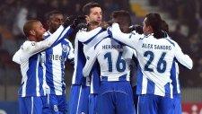 Bate Borisov 0-3 Porto - Maç Özeti (25.11.2014)