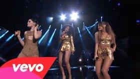 Jessie J feat. Ariana Grande ft. Nicki Minaj - Bang Bang (Canlı Performans)